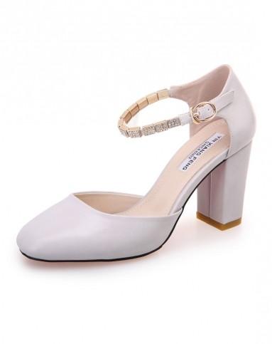 2015新款可爱公主时尚中空单鞋