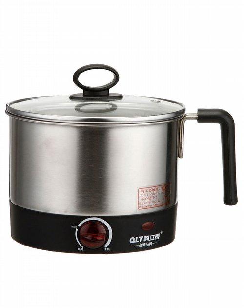 科立泰 电煮锅电热水壶 1.2l 600w