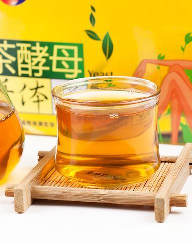 韩丹茶酵母纤体茶40克