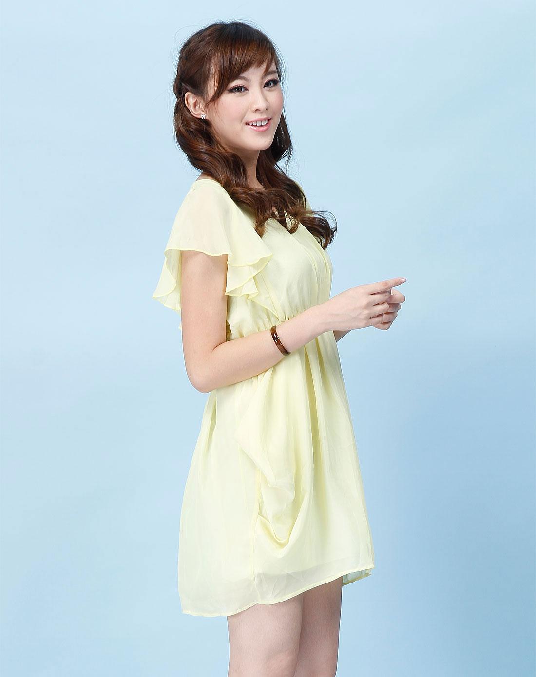 连衣裙162072-510