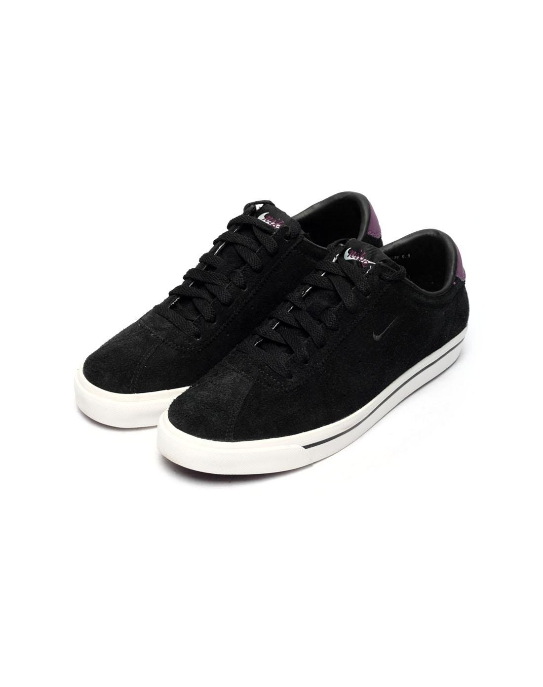 耐克nike-男子黑色复古鞋417726-050