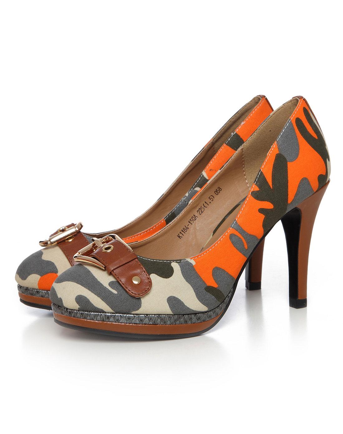 kisscat单鞋