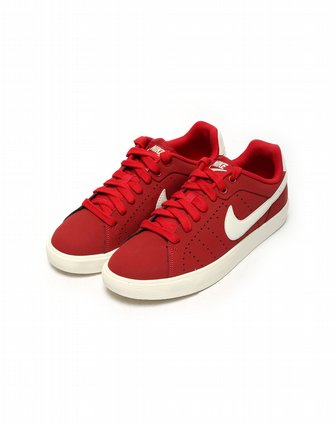 耐克nike-女子红色复古鞋532364-600