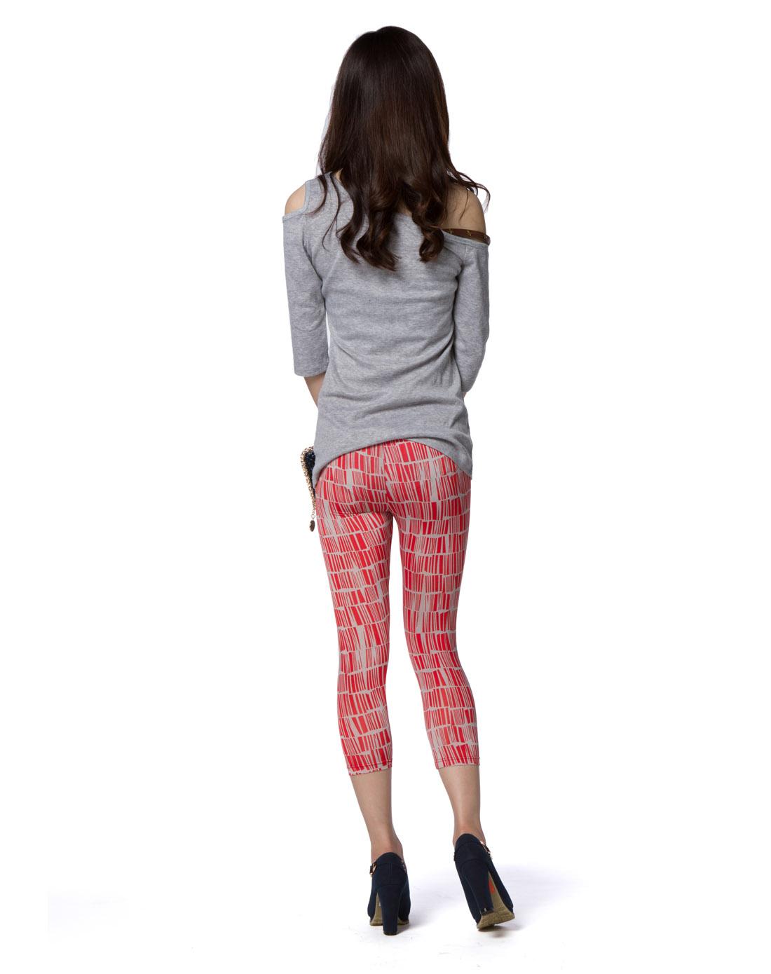 七分裤裤袜