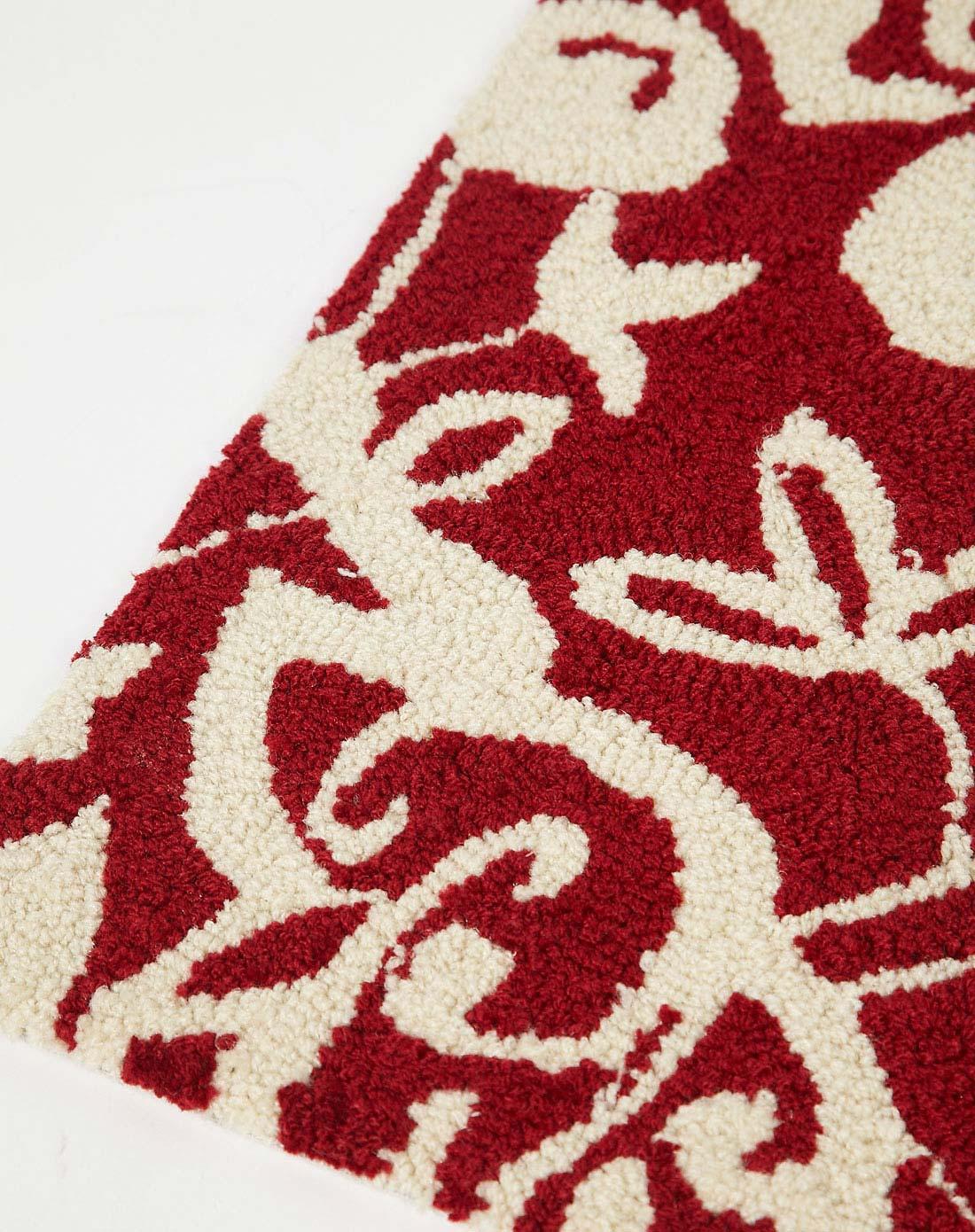 高级手工编织地毯