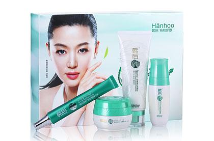 韩国化妆品店装修 化妆品门头图片 韩国化妆品店名字