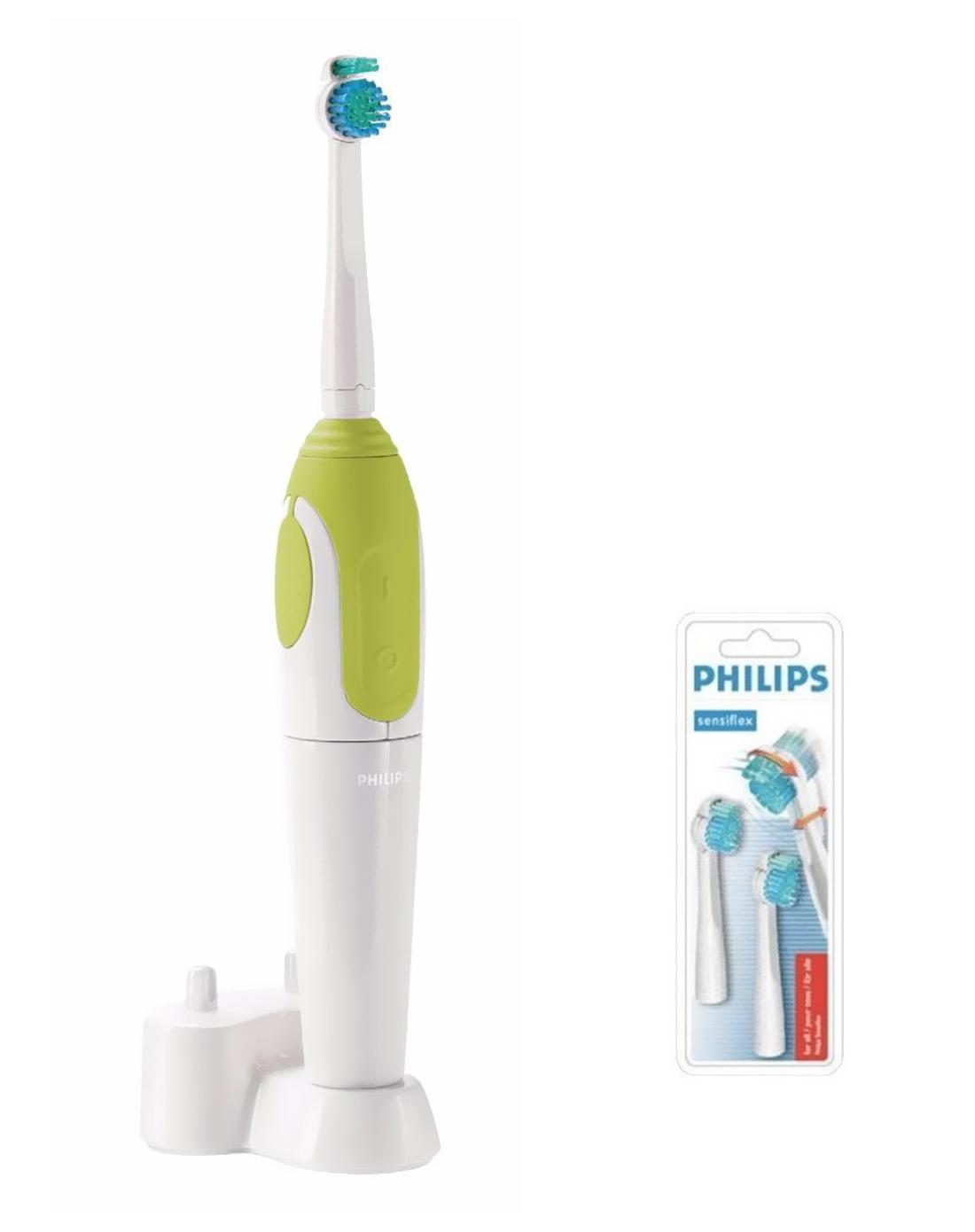 sonicare sensiflex充电式电动牙刷