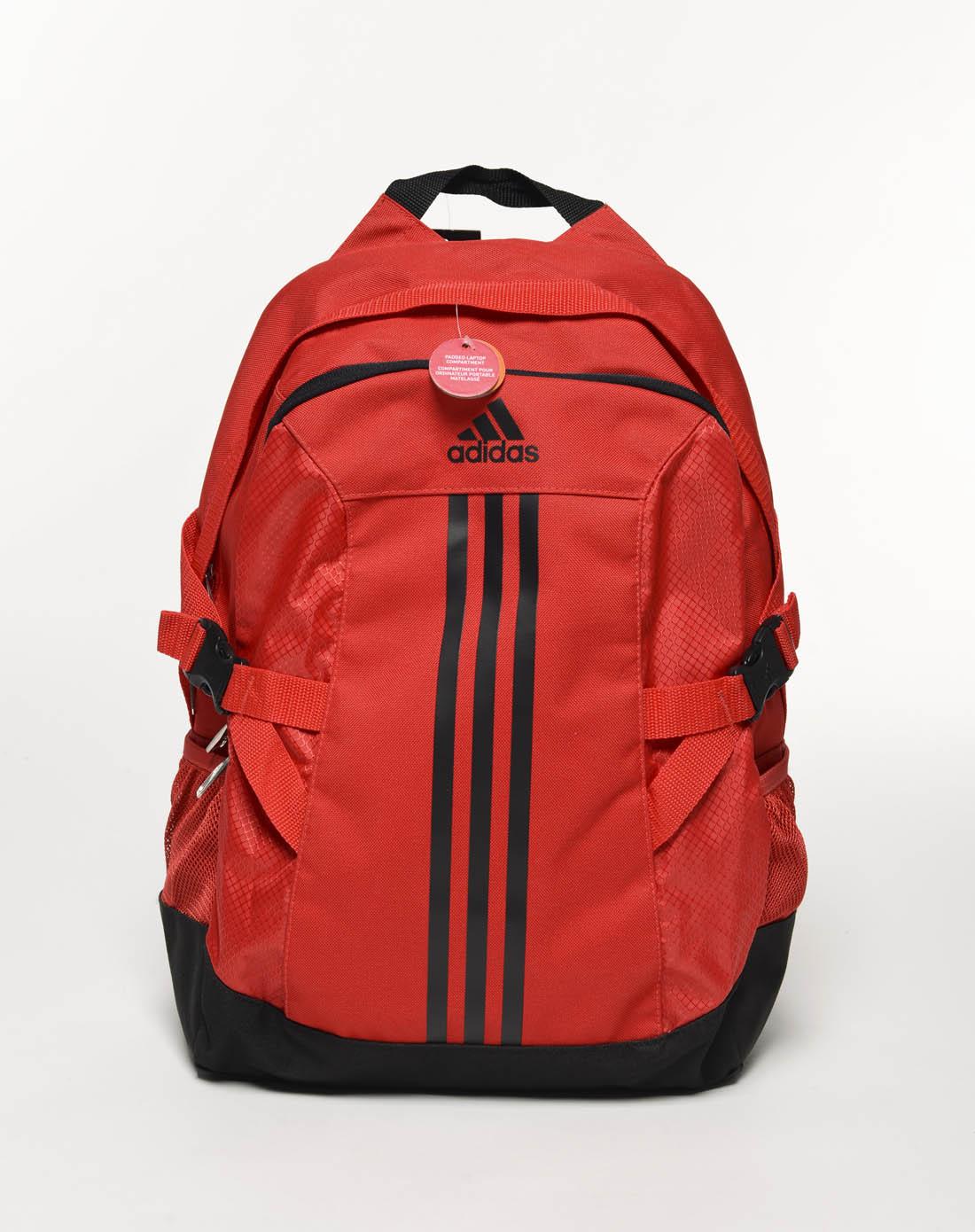 性红色背包w58468