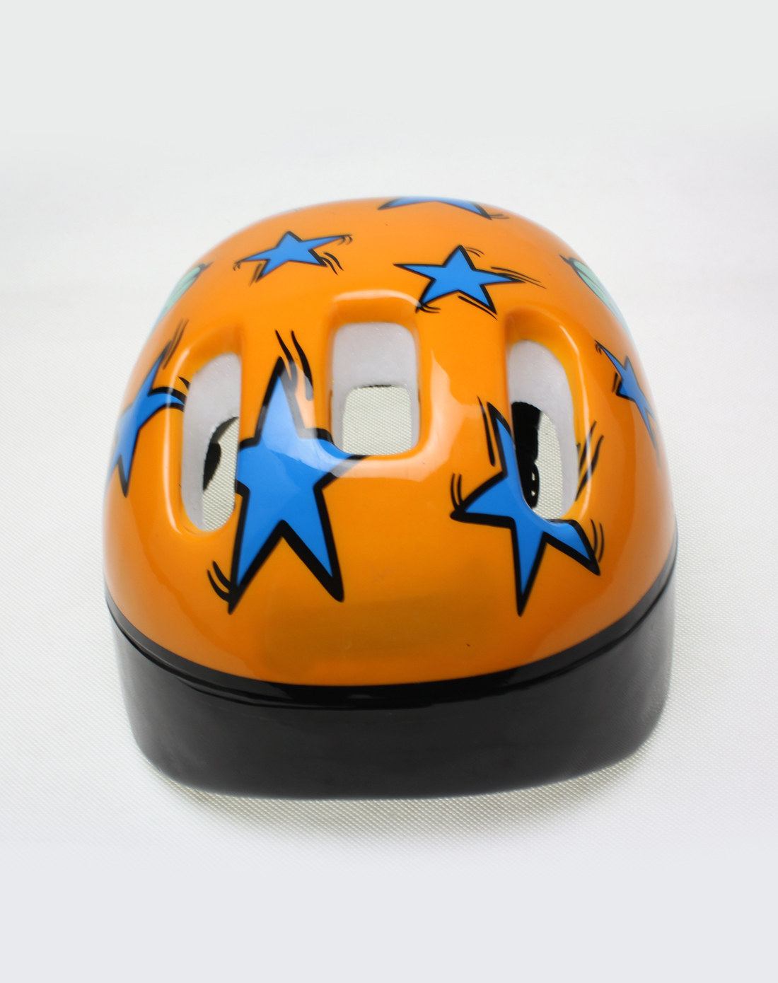轮滑护具配件儿童头盔