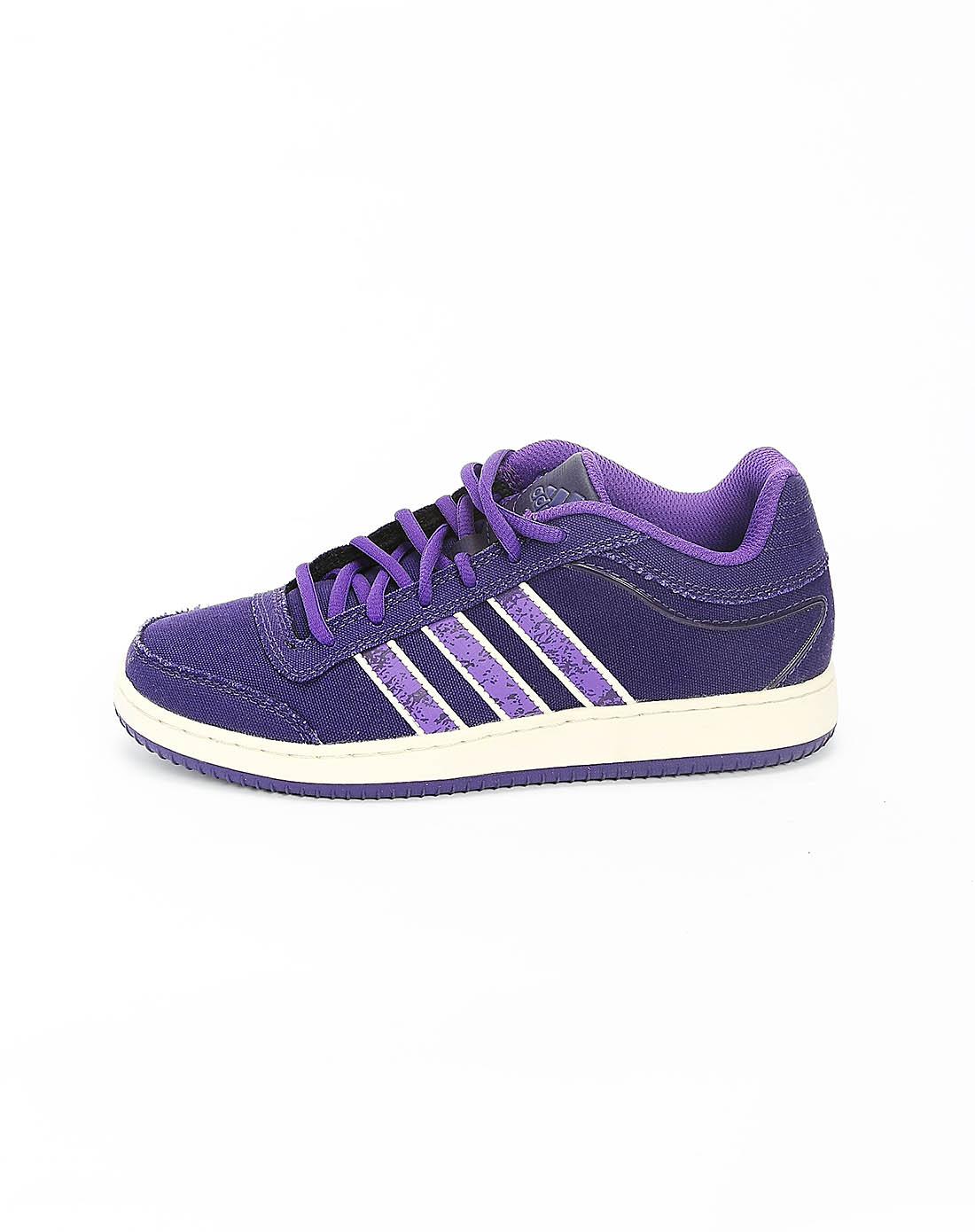 紫色篮球鞋g24361