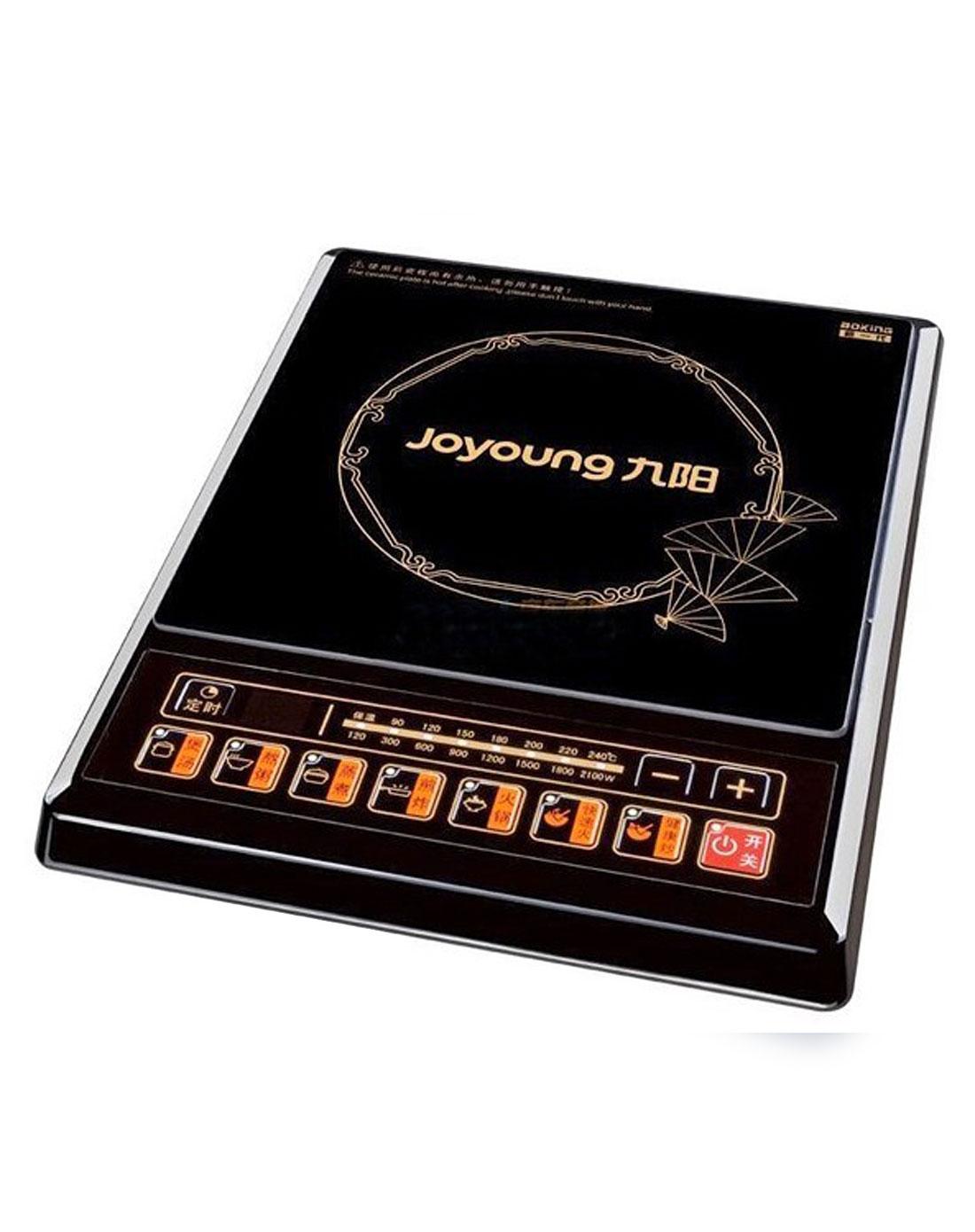 (无样版)jyc-21es10电磁炉