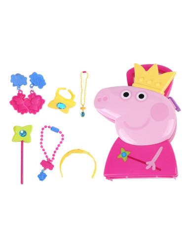 角色扮演卡通囹�a_英国小猪佩奇可爱卡通玩具专场小猪佩奇 角色扮演系列