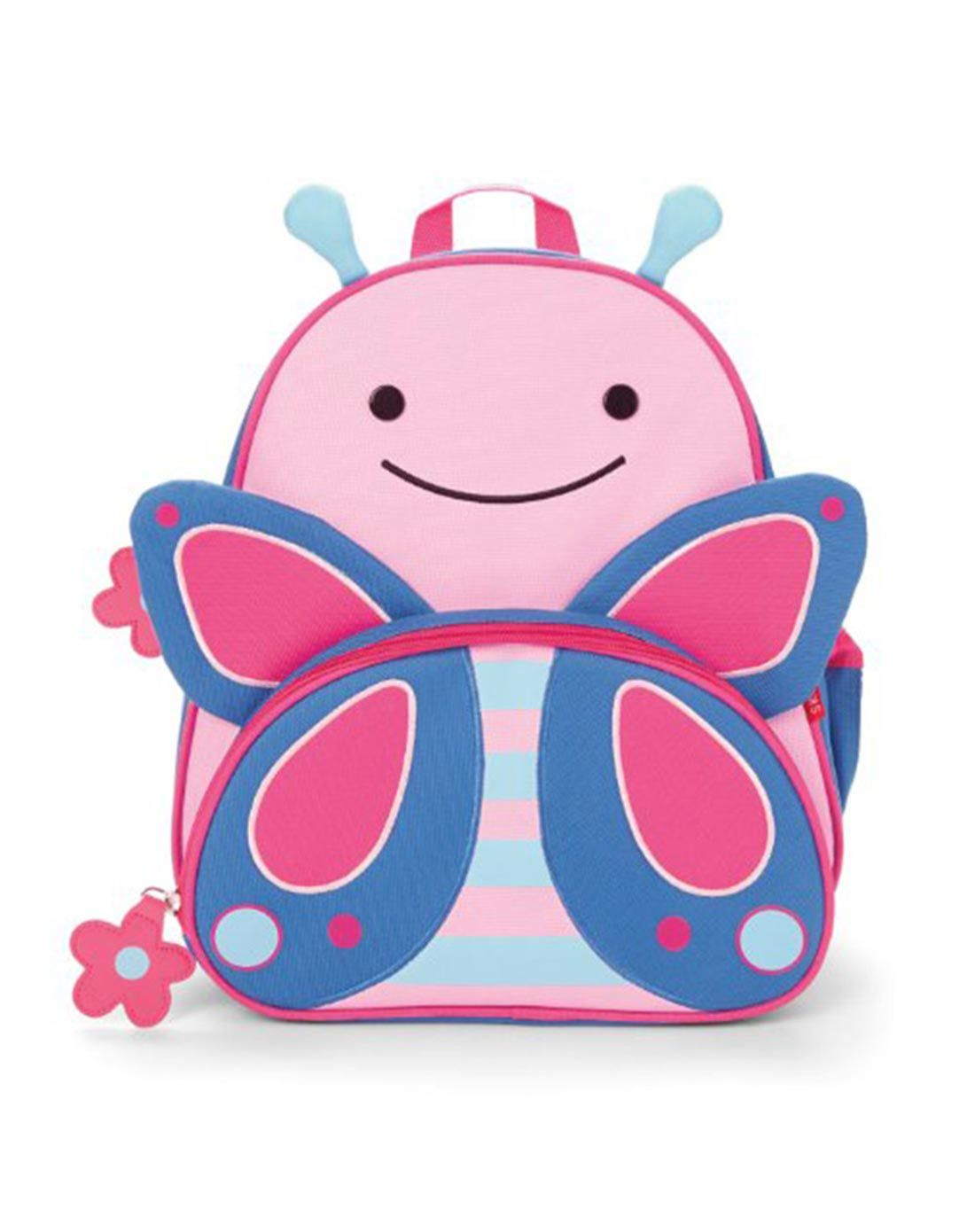 skiphop可爱动物园小童背包 蝴蝶
