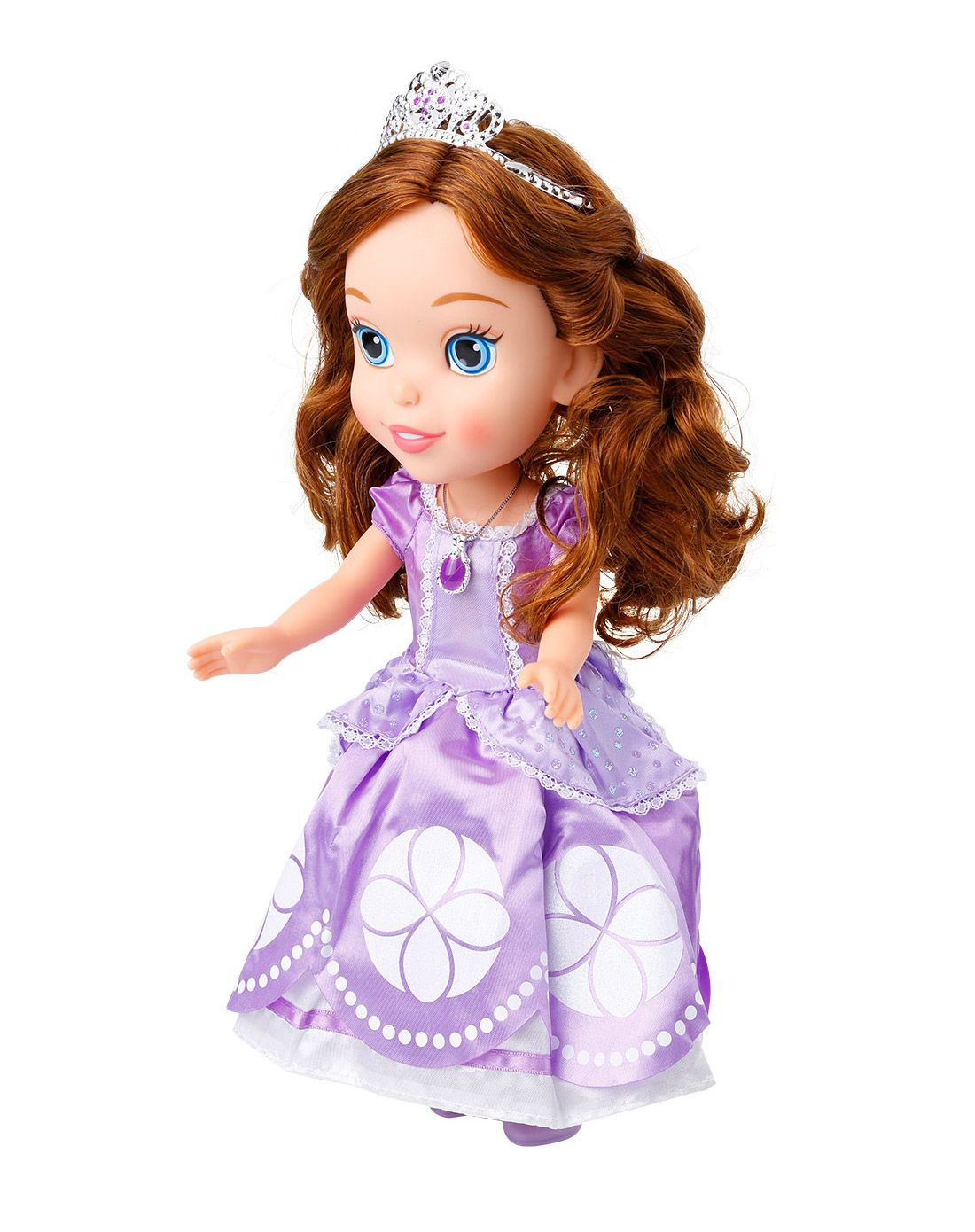 苏菲亚公主