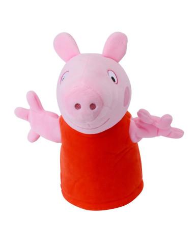 英国小猪佩奇可爱卡通玩具专场小猪佩奇 婴幼儿安抚