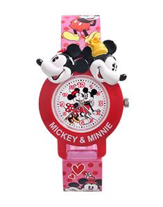 可爱卡通儿童手表图片