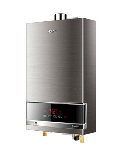 海尔热水器-旗舰店专场直发货10l 天然气 燃气热水器