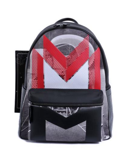 mcm男款背包