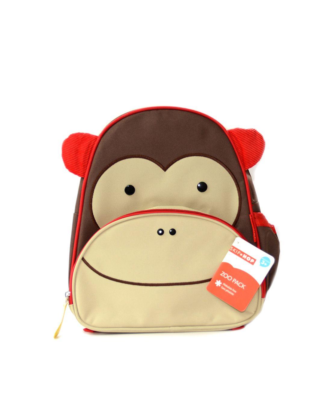 动物园小童背包