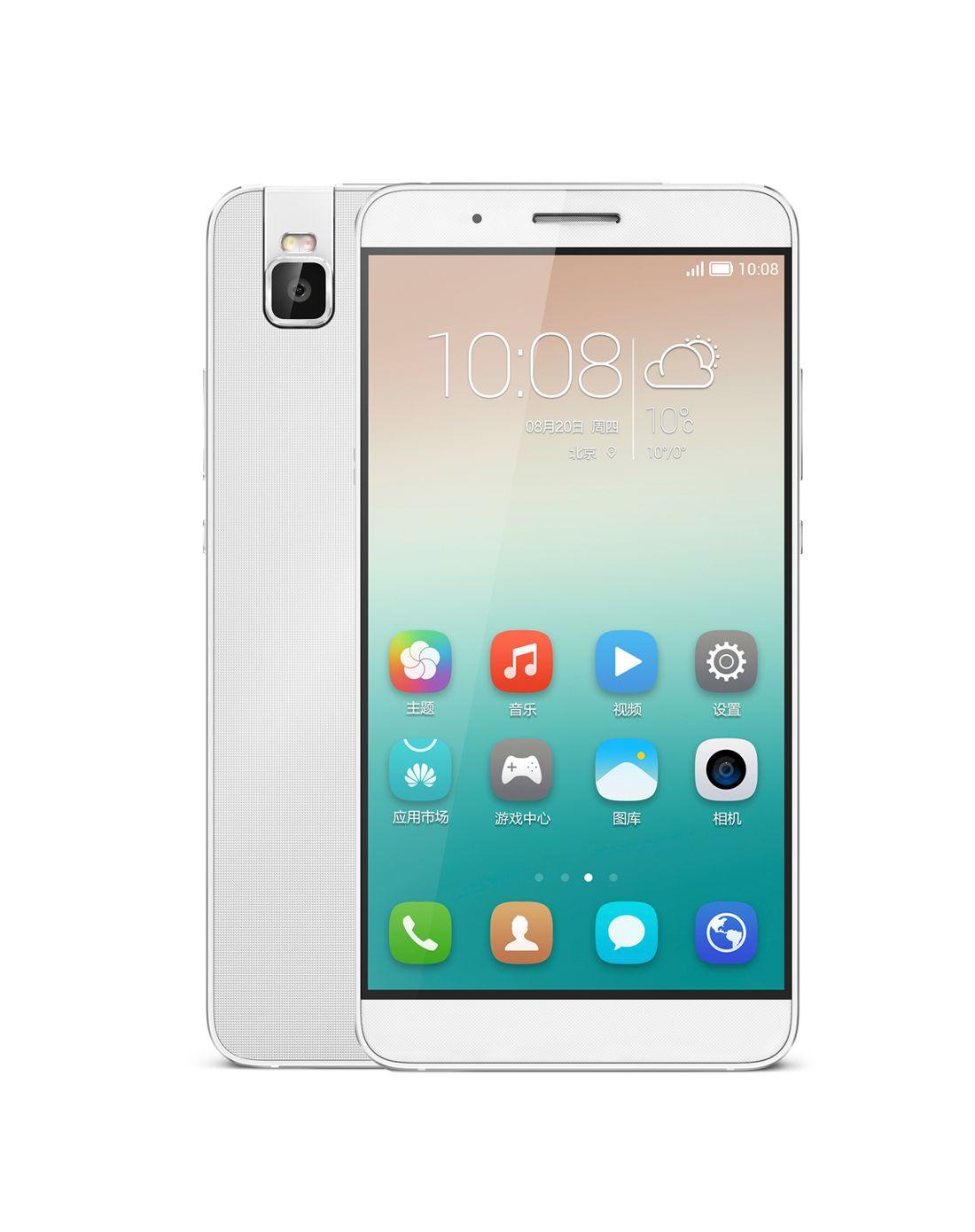 Huawei honor 2 фото