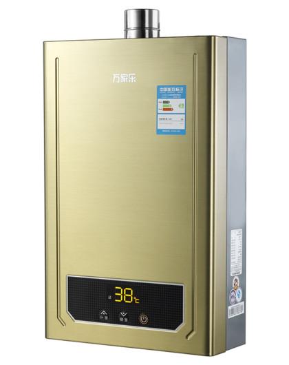 万家乐燃气热水器 天然气