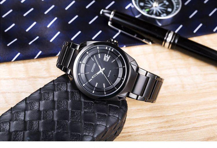 西铁城光动能手表都有哪些系列?这些系列中哪个好? 万表网