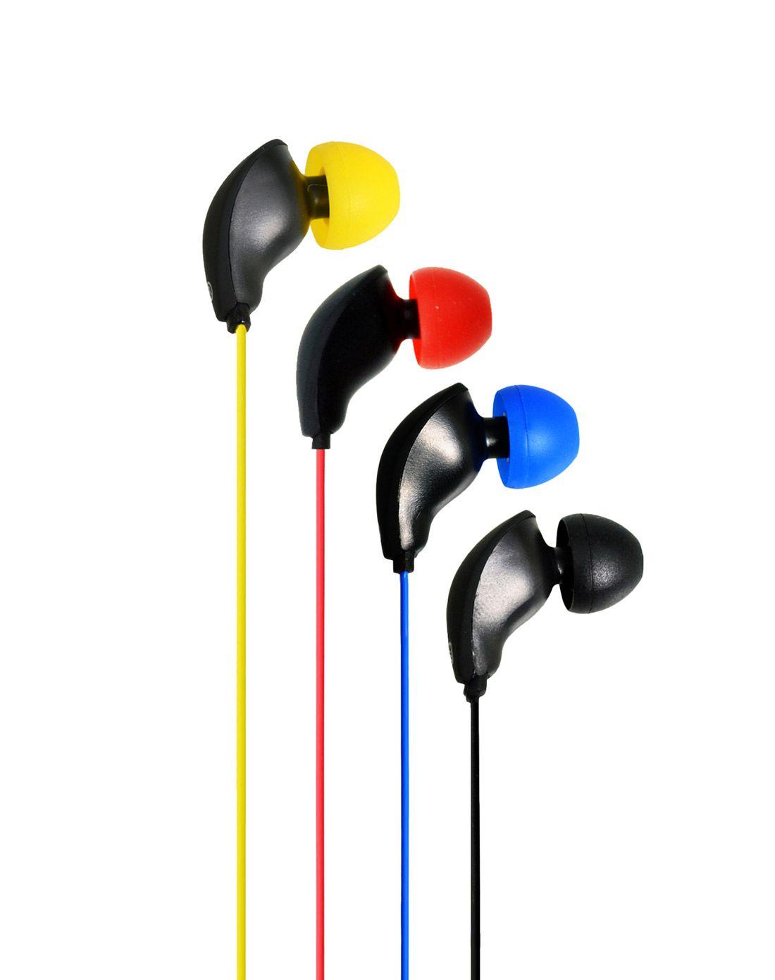 入耳式立体声耳机