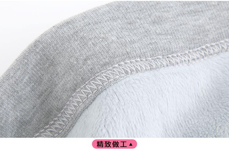 浅灰色裙裤 商品分类: 孕妇装 产地: 深圳 材质: 面料:100%棉   里布