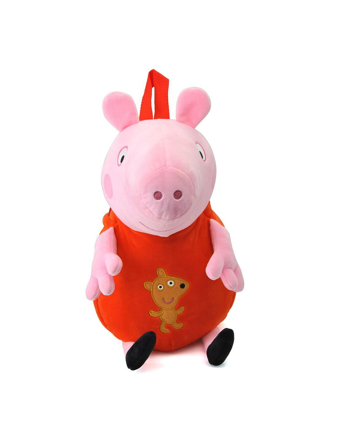 英国小猪佩奇可爱卡通玩具专场小猪佩奇正版毛绒公仔