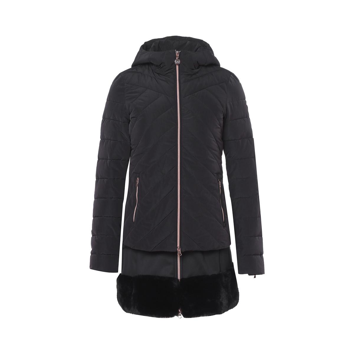 EA7女款时尚百搭两件套长袖外套6ZTL04TNG9Z1200