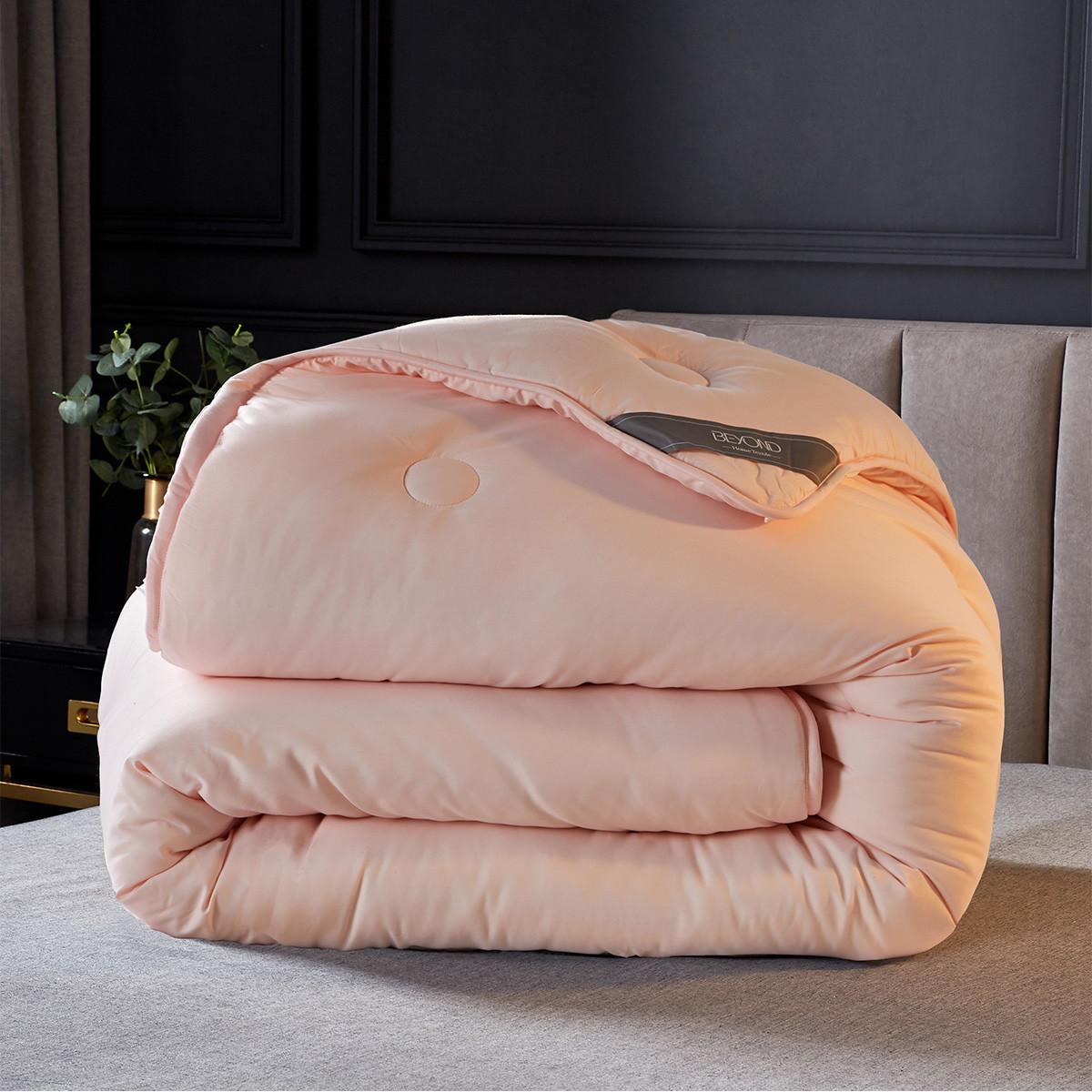博洋家纺博洋大豆纤维被四季被加厚保暖秋冬被子被芯V919132233081