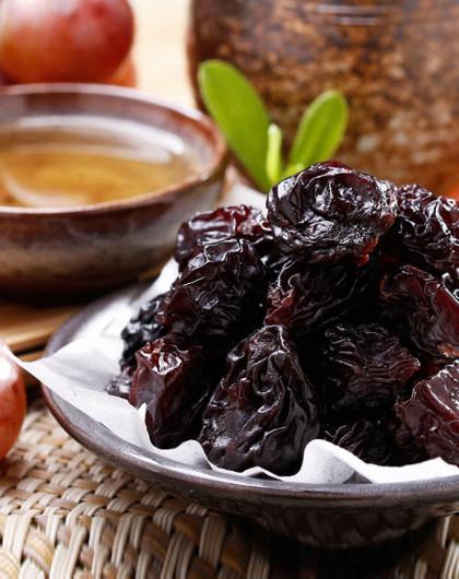 自然素材超大无籽原味葡萄干320g