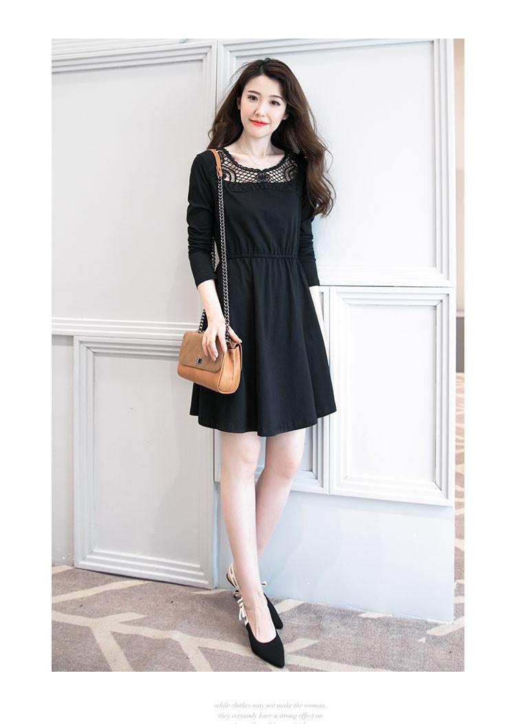 女装时尚连衣裙
