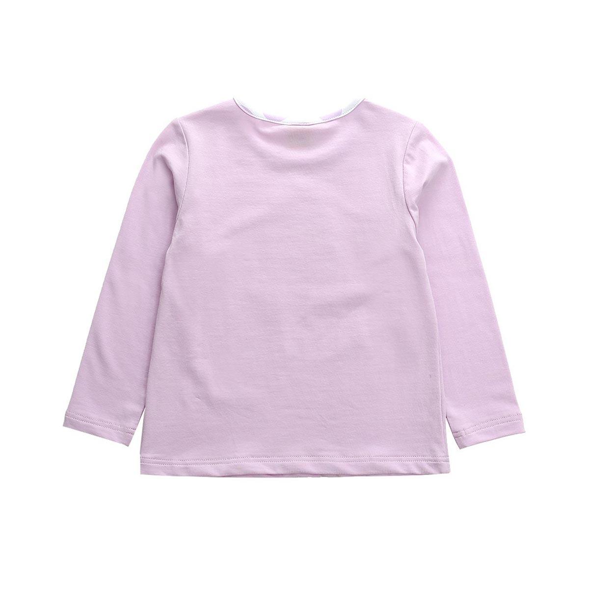小熊维尼长袖衬衣