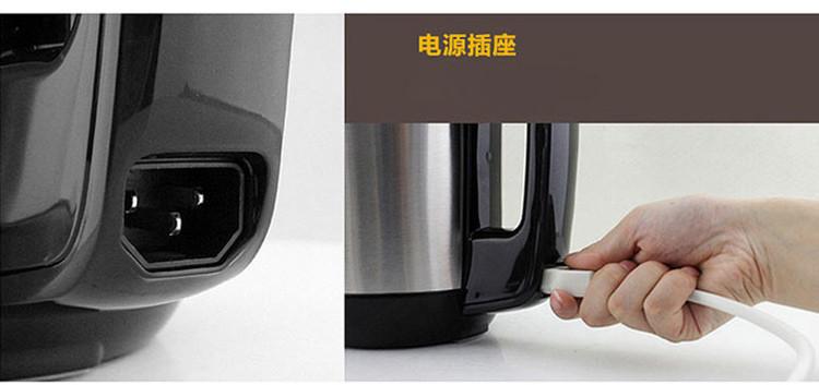 九阳dj12b-a10无网星全自动家用豆浆机