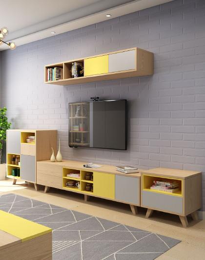 简约现代家具 现代电视柜 北欧电视柜茶几