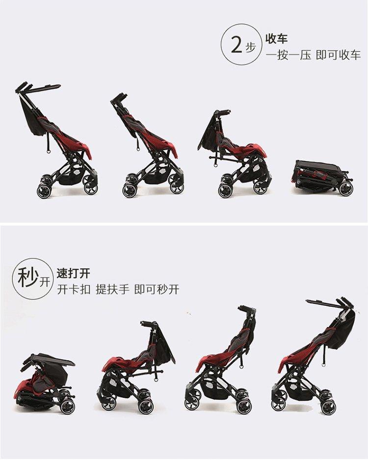 半蓬 承重: 11-15公斤 轮胎类别: 发泡轮 人体保护方式: 五点式安全带