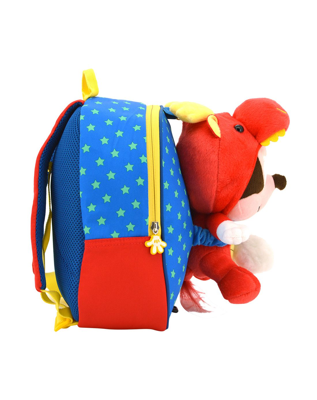 幼儿园小童中国龙造型儿童背包