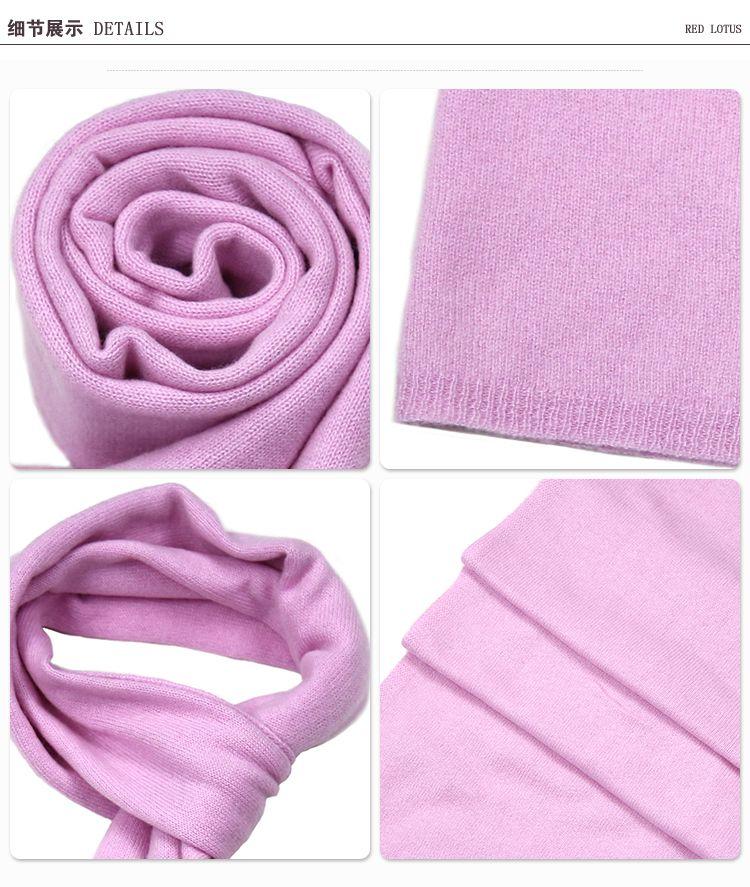 围巾蜂花的织法步骤