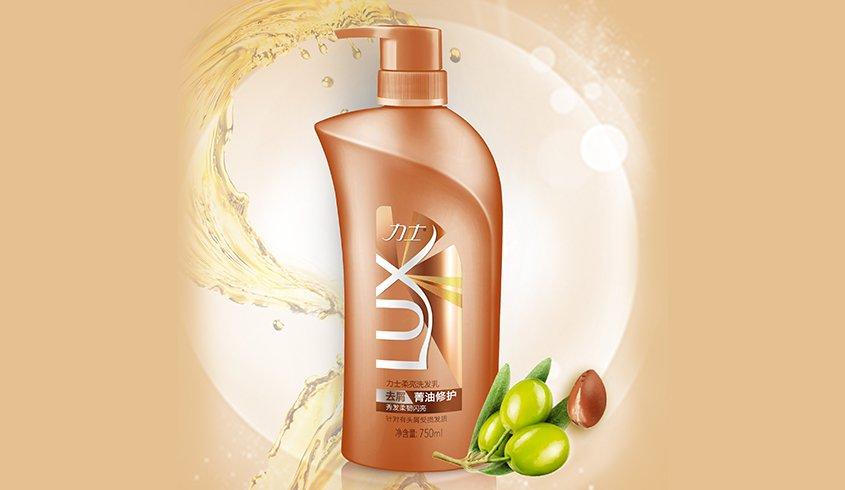 联合利华旗下品牌洗护专场力士菁油修护柔亮洗发乳型