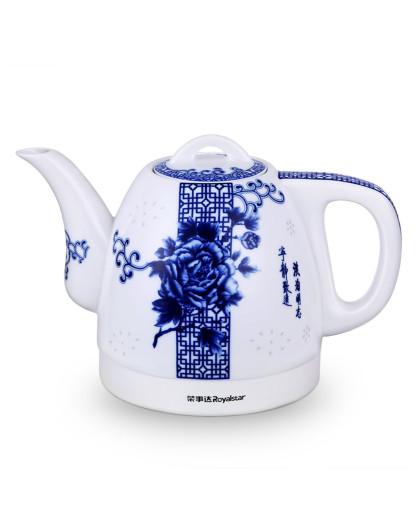 荣事达陶瓷电水壶陶瓷养生壶