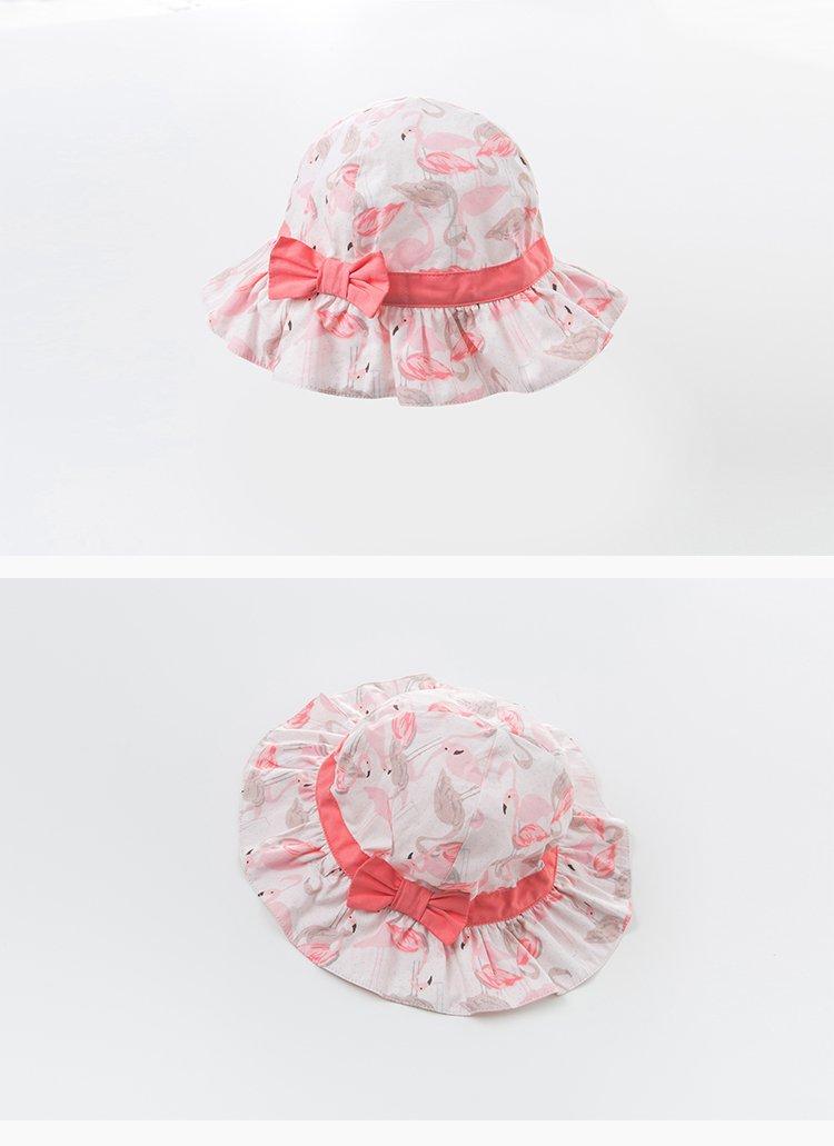婴儿帽子制作大全图解