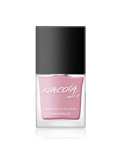 NACOLA  玩趣百变撕拉甲油  浪漫粉