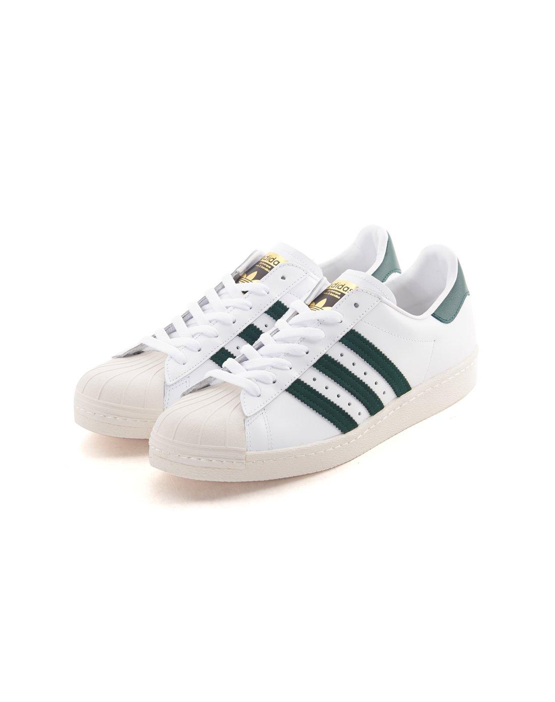 阿迪达斯阿迪达斯adidas 三叶草系列经典休闲男款运动休闲鞋小白鞋bb2230