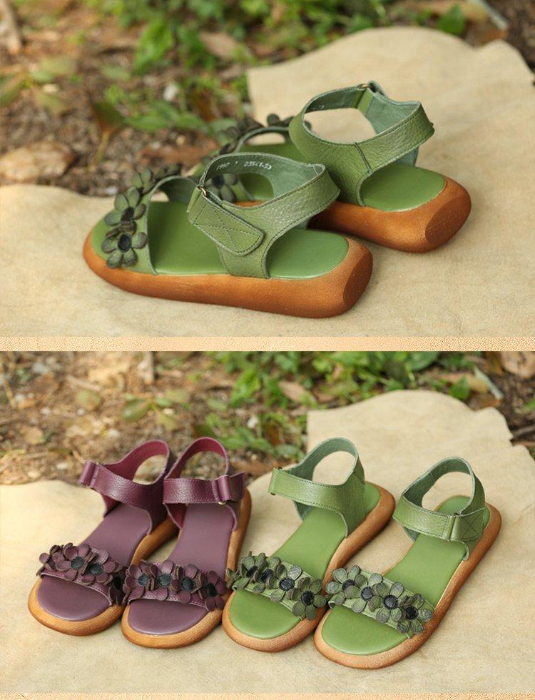 旧鞋手工制作盆栽