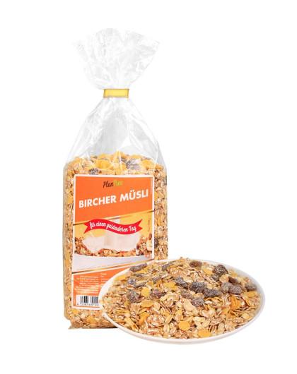 德国进口 保罗森 经典麦片500g