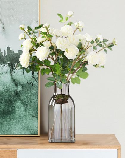 壁纸 花 花束 盆景 盆栽 鲜花 植物 420_530 竖版 竖屏 手机