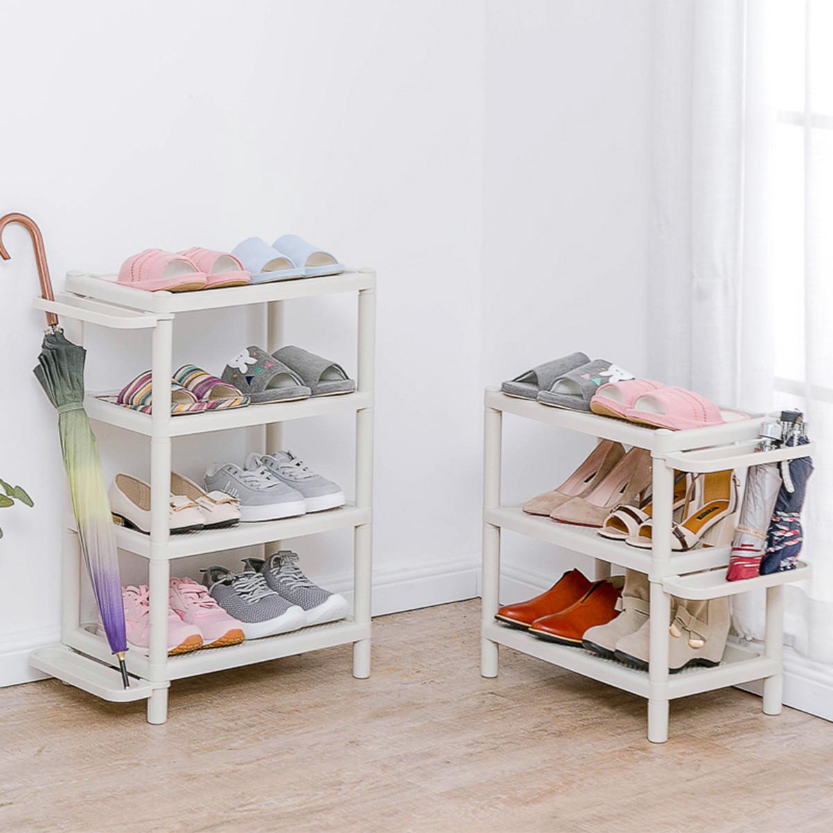 拼装鞋架该如何组装_家具装修