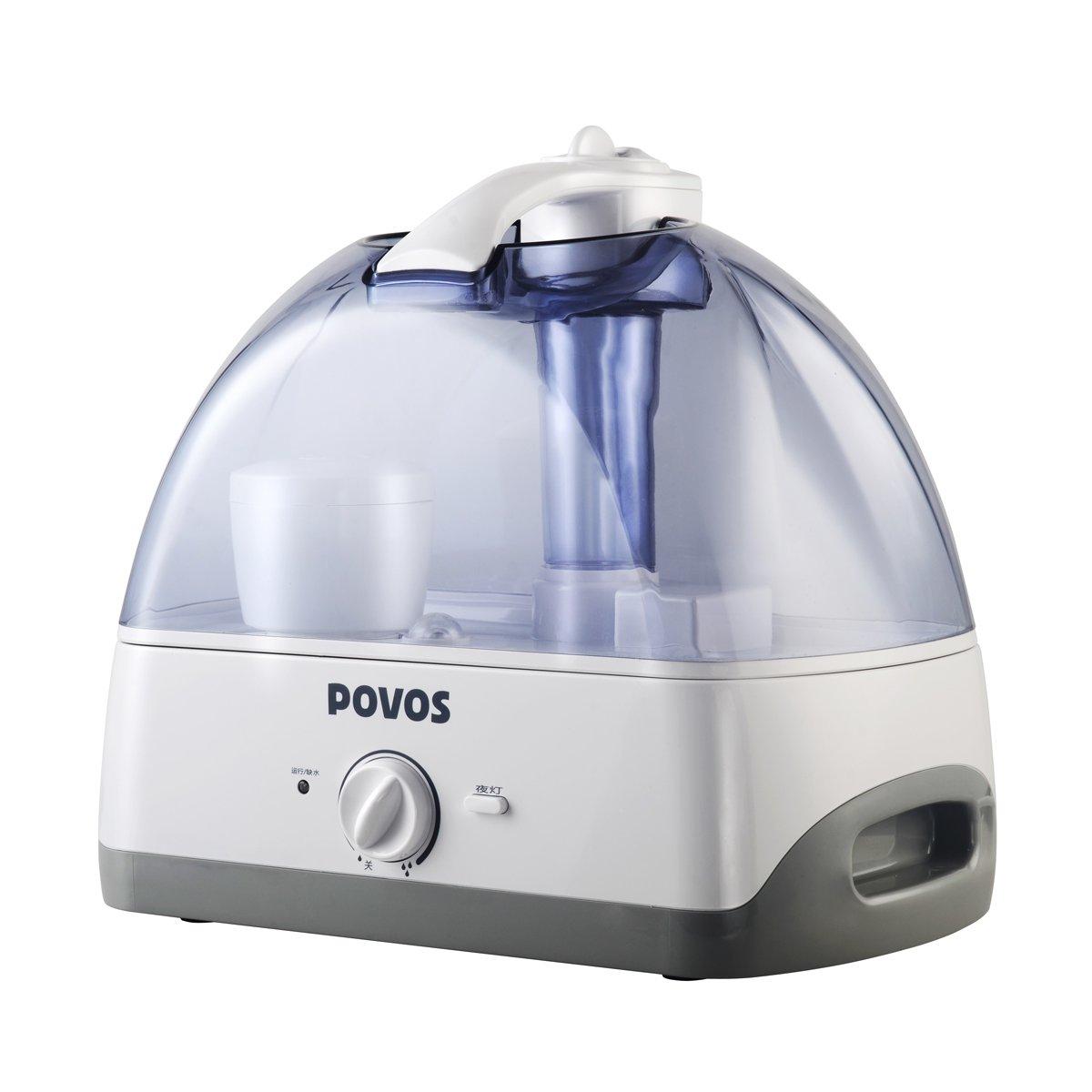 奔腾卧室客厅家用空汽加湿器PW115加湿器奔腾PW115加湿器PW115