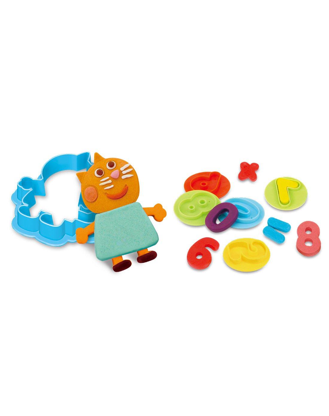 小猪佩奇儿童彩泥橡皮泥套装含工具 男孩女孩喜爱玩具 小猪佩奇趣味课
